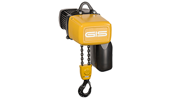 Electric chain hoist GP